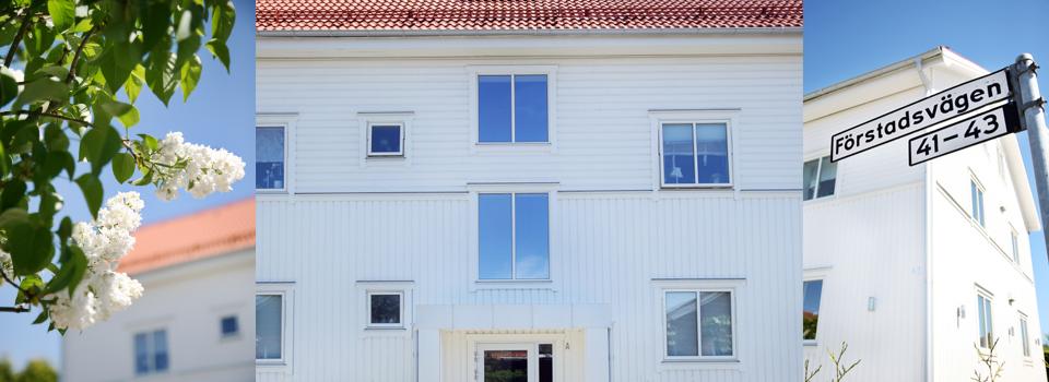 Lunnebergs Fastigheter