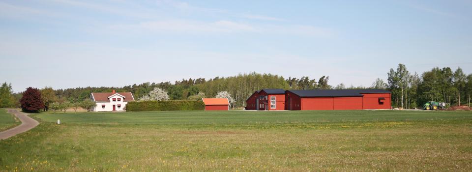 Lunnebergs Lantbruk